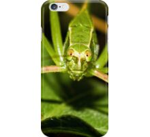Katy Grows Up iPhone Case/Skin