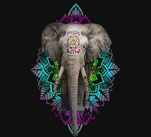 Sacred Elephant Unisex T-Shirt