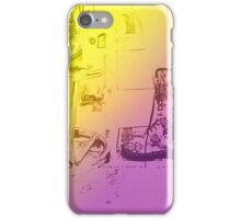 Mr. Martens  iPhone Case/Skin