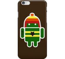 Droidarmy: Browncoat iPhone Case/Skin
