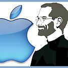 steve jobs rip by 2piu2design