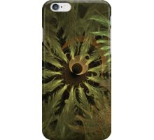 Moon Flowers Iphone Case iPhone Case/Skin
