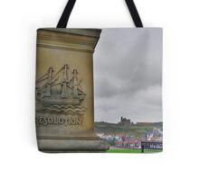 Yorkshire: HMS Resolution Tote Bag