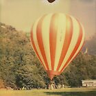 Hot-Air Balloon by Robin Bervini
