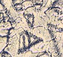 creature #3 Sticker