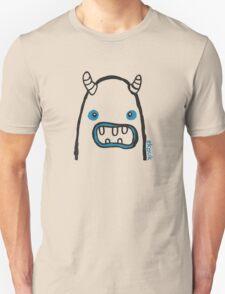 Puk Unisex T-Shirt