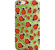 Ladybug IPhone Case iPhone Case/Skin
