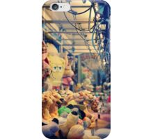 Sometimes I just wanna be a child again iPhone Case/Skin