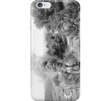 Engine #10 iPhone Case/Skin