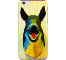 Pig For Sale iphone 4 case iPhone Case/Skin