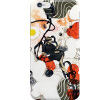 maria iPhone Case/Skin