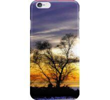 Winter Sky - iPhone Case iPhone Case/Skin