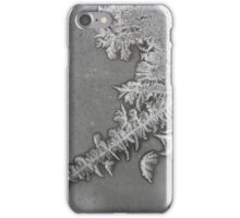 Frosted Glass iPhone Case/Skin