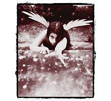 ~ Rescue Me ~ Photographic Print