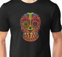 Calavera - Sugar Skull - Calexico  Unisex T-Shirt