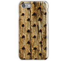 Studded Door iPhone Case iPhone Case/Skin