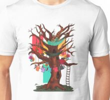 Treehouse Unisex T-Shirt