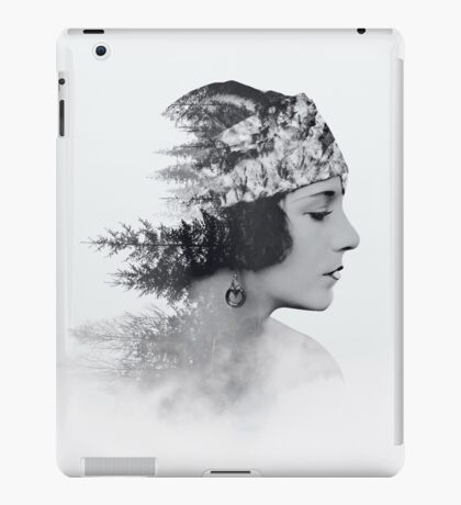 about today iPad Case/Skin