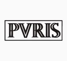 PVRIS logo by idk last name