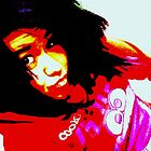 A photo ov me edited for iphone cover by Nataliee21