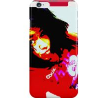 A photo ov me edited for iphone cover iPhone Case/Skin