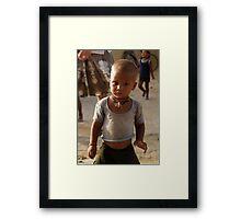 The Next Generation 02 Framed Print