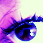 My eye Edited by Nataliee21