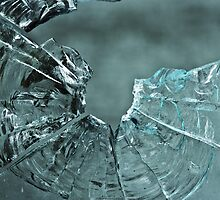 Broken by April Koehler