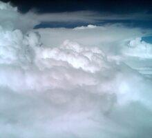 Clouds 8 by Dirk Belling