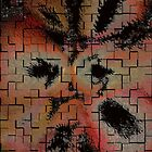 I'm just another brick in the wall... by linmarie
