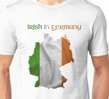 Irish in Germany Unisex T-Shirt