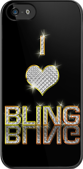 Bling by inkedsandra