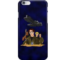 Dίsney SG1 iPhone Case/Skin