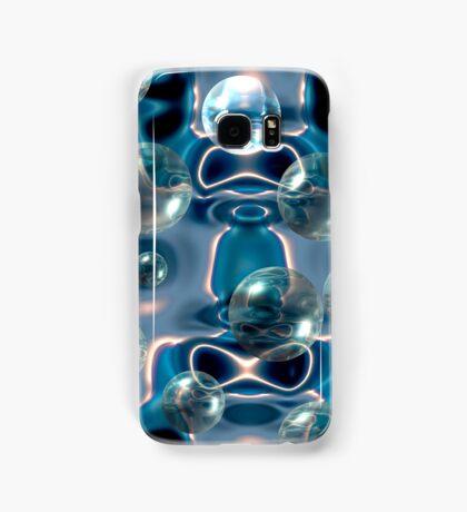 Bubbles Samsung Galaxy Case/Skin