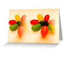 Sweet Flowers Greeting Card