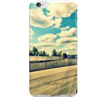 Garden State Parkway - The Way Home Case iPhone Case/Skin