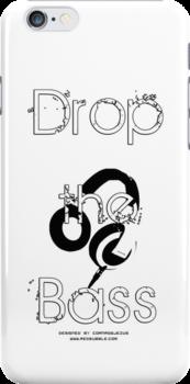Drop The Bass by CornrowJezus