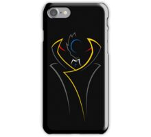 Flash of Zero iPhone Case/Skin