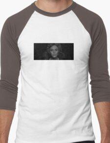 Space Beauty [Dune] Men's Baseball ¾ T-Shirt