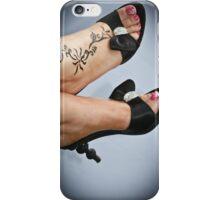 feet iPhone Case/Skin