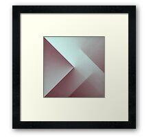 RAD VI Framed Print
