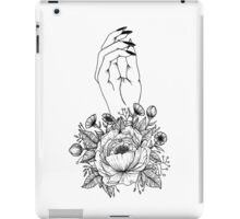 afternoon reverie iPad Case/Skin