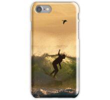 Golden Surf -  iPhone case iPhone Case/Skin