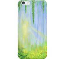 Morning Rays iPhone Case/Skin