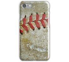 Baseball (iPhone case) iPhone Case/Skin
