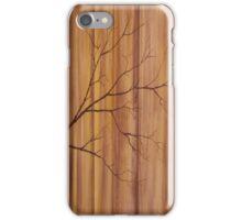 Wood Harmony iPhone Case/Skin