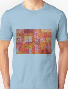 Changing Seasons - Sacha Whitehead T-Shirt
