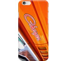 Charger iPhone Case/Skin