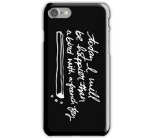 French Fry iPhone Case/Skin