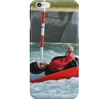White Water iPhone Case iPhone Case/Skin